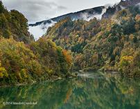 Autumn in Austria