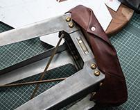 RisK | 椅套 Maker's Stool, Cushion