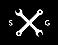 Shifting Gears Branding