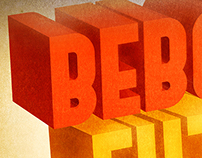Bebop Fuzz Poster Design