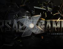 Universal X Gaming