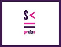 """Salon Pre Salona"""