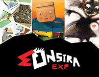 Exposições 2015 | MONSTRA