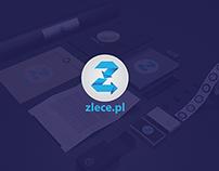 Logo  for zlece.pl