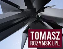 Tomasz Rożyński Demoreel 2014