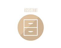 ASSISTANT - app to create orders in stores