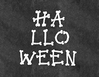 HALLOWEEN NEWSLETTER.