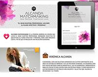 ALCANDA MATCHMAKING™