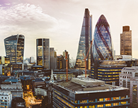 Aldgate Panoramic