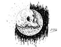 Skeletal Eclipse