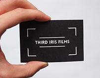 Third Iris Films identity