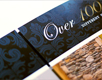 Westgate Luxury Fireplace Cataloge