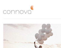 CONNOVA - Web & Corporate Design