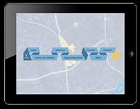 Victory Park App