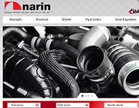 Narin Web