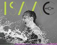 Isaac+Laika EP