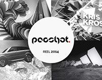 Pacshot reel 2014