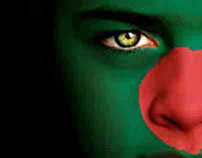 Our fellow countrymen of Bangladesh.