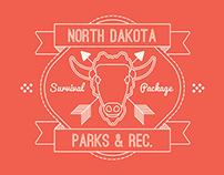 North Dakota Parks & Recreation