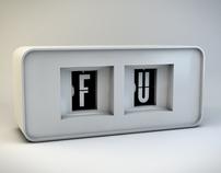 FU Clock