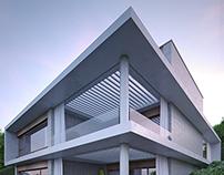Goldach house