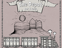 The Depot Bar & Grille