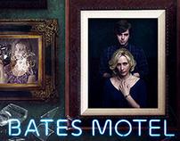 BATES MOTEL Keyart