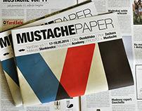 MustachePaper MustacheBook