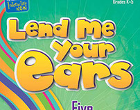 Lend Me Your Ears - Interactive Music Lessons