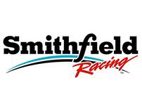 Smithfield Racing Logo