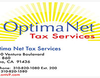 Optima Net Tax Services