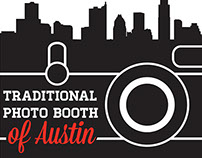 Traditional Photo Booth of Austin logo