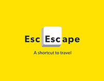 Cheapflights - The EscEscape Chrome Extension
