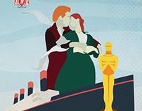 Oscar Movies @ Constanta Poster