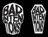Bad Intentions Clothing