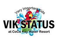 CoCo Key Water Resort VIK Program, Summer 2011
