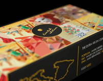 TGTL - THE OLIVE OIL EXPERIENCE LIMITED ED. 1000/1000