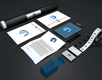 Mechanical Engineer Branding