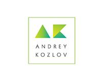 Andrey Kozlov, triathlete