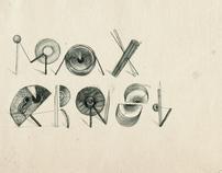 Max Ernst Headline