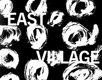 East Village Rebranding
