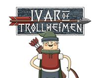 Ivar of Trollheimen