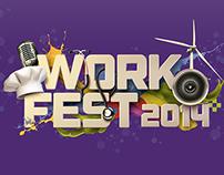 Work Fest 2014