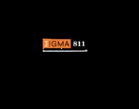 Sigma 811 - Sitio Web