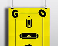 Design Awards Inspirational Poster