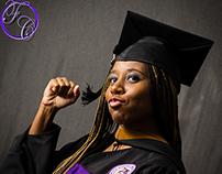 Ashford Graduate  M.B.A.