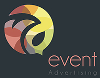 LOGO FOR EAST EVENT ADS