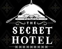 My Secret Hotel (tvN Drama)