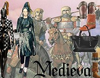 Medieval-Inspired Collection