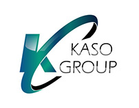 Kaso Group Branding Design Project